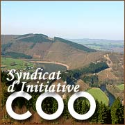 Coo-info.be | Syndicat d'initiatives de COO